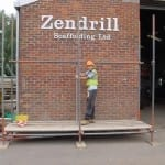 Zendrill Trainee