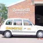 Zendrill Taxi